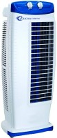 View Rich&Comfort Freeze 4 Blade Tower Fan(Multicolor) Home Appliances Price Online(Rich&Comfort)