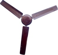 V-Guard HAIZE 1200 mm 3 Blade Ceiling Fan(CHERRY BROWN, Pack of 1)