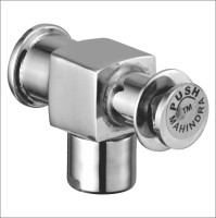 Kamal Filter Push Cock Push Cock Faucet(Wall Mount Installation Type)