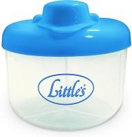 Little's Milk Powder Container  - Plastic(Blue)