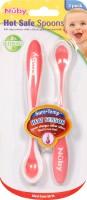 Nuby Hot Safe Spoons