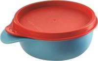 TUPPERWARE Easy Grip Bowl  - Plastic(Red, Aqua Cool)