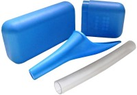 Shewee EXBL00 Reusable Female Urination Device(Blue Extreme, Pack of 1)