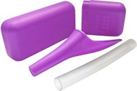 Shewee EXPU00 Reusable Female Urination Device(Purple Extreme, Pack of 1)