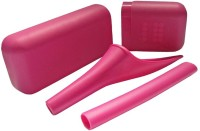 Shewee EXPP00 Reusable Female Urination Device(Power Pink Extreme, Pack of 1)