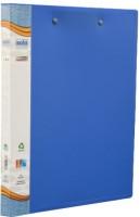 Solo Clip File(Set Of 3, Blue)