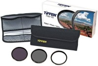 Tiffen Digital Essentials Filter Kit For 77Mm Filter Polarizing Filter (CPL)(77 mm)