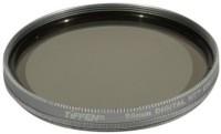 Tiffen 58Mm Digital Ht Circular Polarizer Titanium Filter Polarizing Filter (CPL)(58 mm)