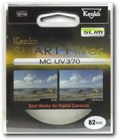 Kenko Smart Mc370 Slim 82mm UV Filter(82 mm)