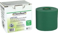 Thera-Band Heavy 25 Yards Latex Free Resistance Band(Green)