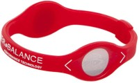 Power Balance Band2 Fitness Band(Red)