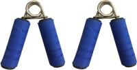 Cp Bigbasket foam (2pc) Hand Grip/Fitness Grip(Blue)