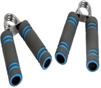 Vector X Foam Handle Hand Grip/Fitness Grip(Grey, Blue)