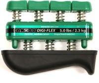 Cando Digi-Flex Hand Grip(Green)
