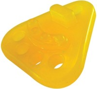 Power Web 0422-014 Hand Grip(Yellow)