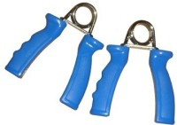 Aerofit Basic Hand Grip 9.0 Hand Grip/Fitness Grip(Blue)