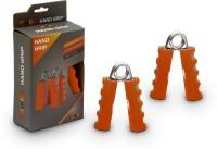 Burn BFA3102 Hand Grip/Fitness Grip(Orange, Grey)