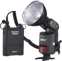 Simpex AD360 Flash(Black)