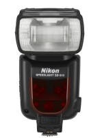 Nikon Speedlight SB-910 Flash(Black)