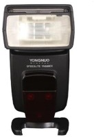 YONGNUO YN568EX Nikon Flash(Black)