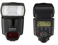 Canon 430EX II Flash(Black)