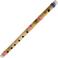 SG MUSICAL Indian Woodwind Instrument Bamboo Flute