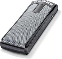 iball Portable X4 FM Radio(Black, Silver)