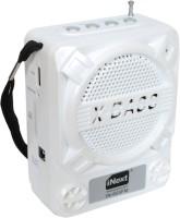 Inext IN-605FM FM Radio(White)