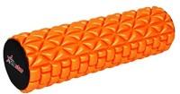 Tenstar Grid Foam Roller(Length 76 cm)