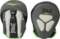 Everlast Prime Mantis Punch Mitts Focus Pad(Grey, Green)