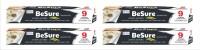 Besure Natural Refill 9m Pack Pack Of 4 Aluminium Foil(Pack of 4, 9 m)