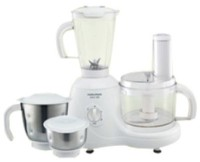 Morphy Richards Select 500 500 W Food Processor(White)