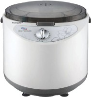 Paragon Ozone Fruit and Vegetable Purifier 250 W Food Processor(Off-White)