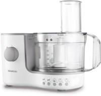 Kenwood KE-FP120 350 W Food Processor(White)