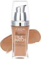 Loreal Paris True Match Super Blendable Makeup Foundation - 30 ml(Rose Sand - C5, 30 ml)