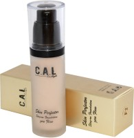 C.A.L Los Angeles Skin Perfector Stay On Foundation(Shade - 02, 45 ml)