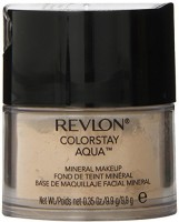 Revlon Colorstay Aqua Mineral Makeup Foundation(Light Medium, 9.9 g)
