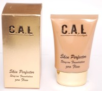 C.A.L Los Angeles Skin Perfector Stay On  Foundation(Dark Shade - 02, 45 ml)