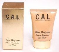 C.A.L Los Angeles Skin Perfector Stay On  Foundation(Light Shade - 01, 45 ml)