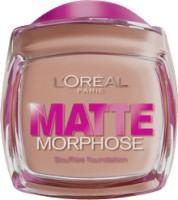 L'Oreal Paris Matte Magique Souffle  Foundation(Apricot Beige - 200, 20 ml)