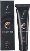 Faces CC Cream (Womens) Foundation(Sand, 35 ml)