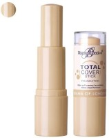 Diana of London Total cover Stick Foundation502Coral Cover 11 GM Foundation(502-Coral Cover, 11 g)