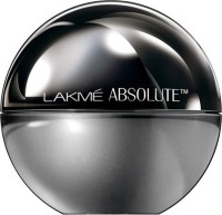 Lakme Absolute Mattreal Skin Natural Mousse SPF8 Foundation(Golden Light - 04, 25 g)