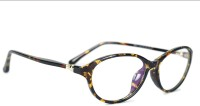 Specs N Lenses Full Rim Cat-eyed Frame(53 mm)