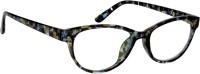 PETER JONES Full Rim Cat-eyed Frame(46 mm)