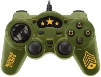 Nitho Marine Corps Wired  Gamepad(Green, For PS3, PC)