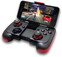 Zebronics ZEBRONICS 75WG BLUETOOTH GAMEPAD  Gamepad(RED-BLACK, For PC)