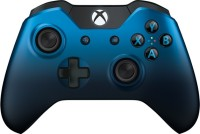 MICROSOFT Xbox One Special Edition Wireless Controller  Gamepad(Dusk Shadow, For Xbox One)