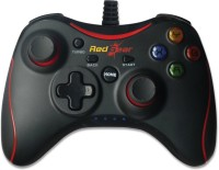 Redgear Pro Series (Wired)  Gamepad(Black, For PC)