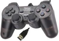 Quantum QHM 7468-2V  Gamepad(Black, For PC)
